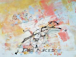 dog-races